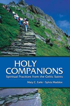 Holy Companions - eBook [ePub]