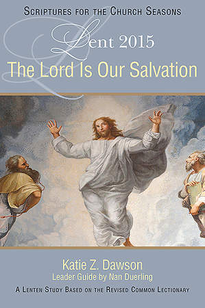 The Lord Is Our Salvation - eBook [ePub]