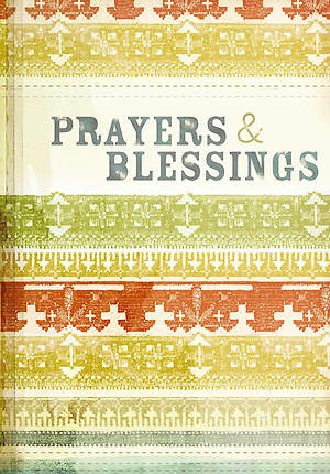 Praying for You - Prayers & Blessings - 3 Premium Booklets
