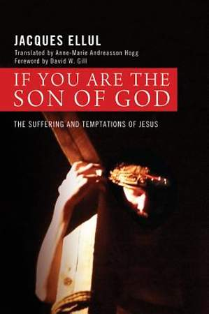 If You Are the Son of God [ePub Ebook]