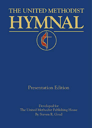 The United Methodist Hymnal Presentation Edition CD-ROM