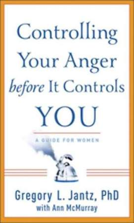 Controlling Your Anger before It Controls You [ePub Ebook]