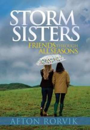 Storm Sisters [Adobe Ebook]
