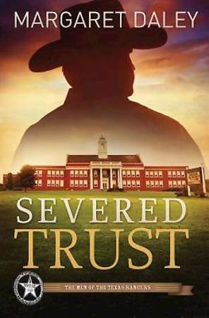 Severed Trust - eBook [ePub]