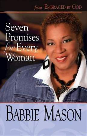 Seven Promises for Every Woman - eBook [ePub]