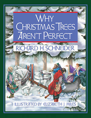 Why Christmas Trees Aren`t Perfect