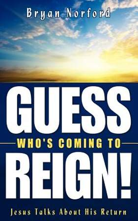 Guess Who's Coming To Reign! [Adobe Ebook]