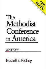 The Methodist Conference in America