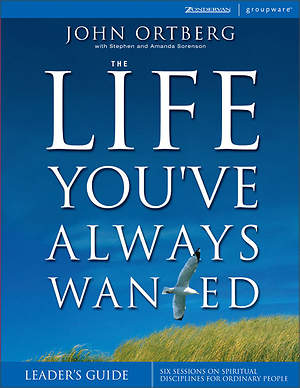 The Life You`ve Always Wanted