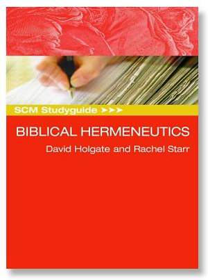 Scm Studyguide Biblical Hermeneutics [ePub Ebook]