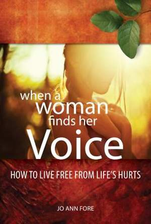 When a Woman Finds Her Voice