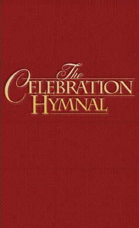 Celebration Hymnal Accompaniment Edition with Binder