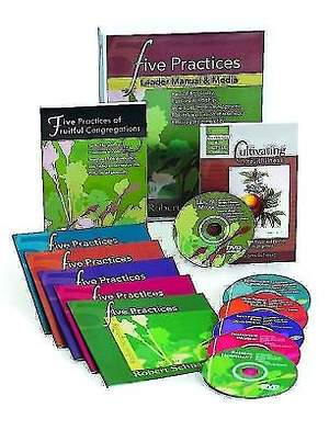 Focus on the Five Practices Complete Set