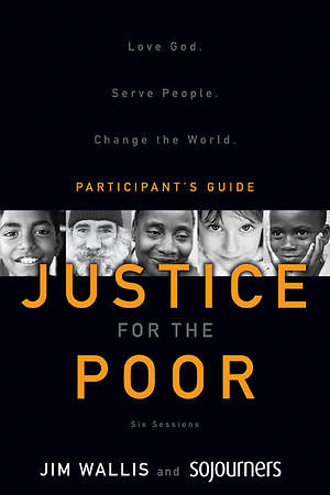 Justice for the Poor Participant`s Guide