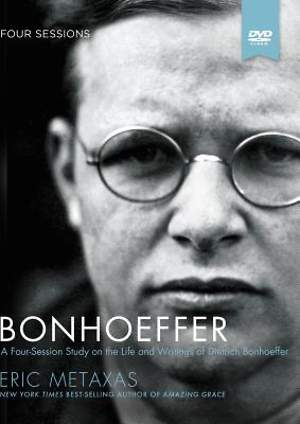 Bonhoeffer Study Guide with DVD