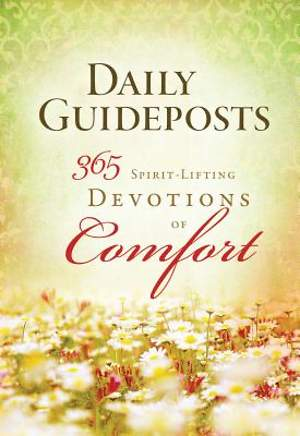 Daily Guideposts 365 Spirit-Lifting Devotions of Comfort [Adobe Ebook]