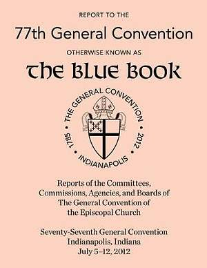Report to the 76th General Convention - eBook [ePub]