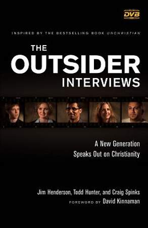 Outsider Interviews, The [ePub Ebook]