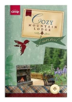 Cozy Mountain Lodge Journal
