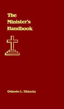 The Minister`s Handbook