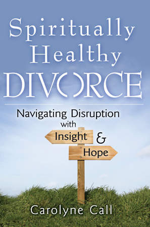Spiritual Healthy Divorce