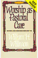 Worship as Pastoral Care - eBook [ePub]