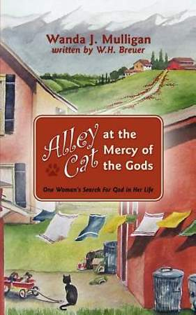 Alley Cat at the Mercy of the Gods