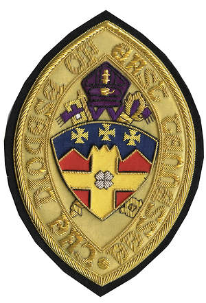 SEAL - DIOCESE OF TENNESSEE
