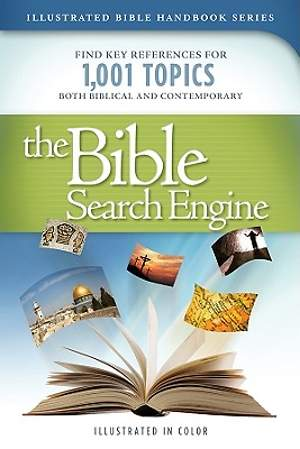 The Bible Search Engine