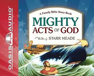 Mighty Acts of God Audio CD
