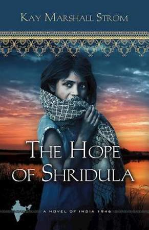 The Hope of Shridula - eBook [ePub]