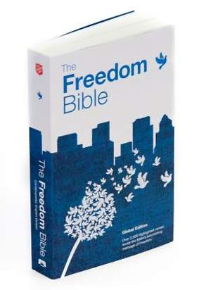 CEV Freedom Bible