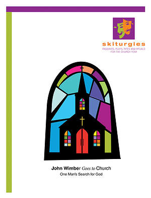 John Wimber Goes to Church