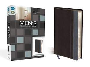 NIV Men`s Devotional Bible