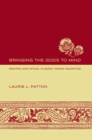 Bringing the Gods to Mind [Adobe Ebook]
