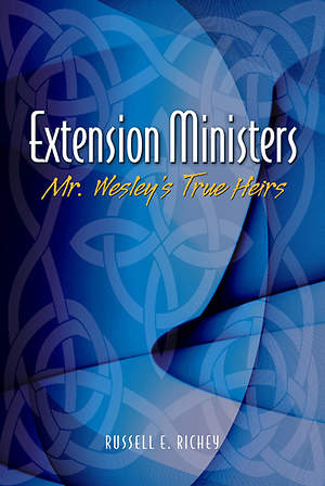 Extension Ministers