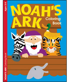 Noah's Ark Package of 6
