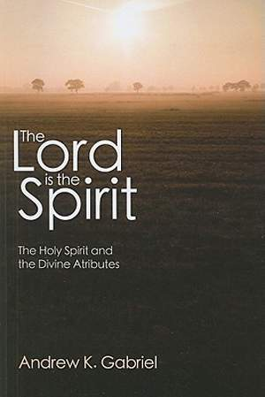 The Lord Is the Spirit