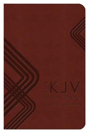 The KJV Study Bible--Students' Edition