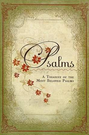 Pocketbooks Psalms Journal