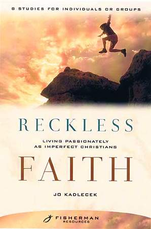 Reckless Faith