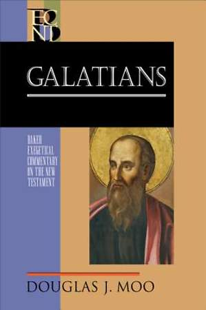 Galatians [ePub Ebook]