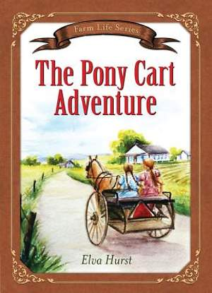 The Pony Cart Adventure [Adobe Ebook]