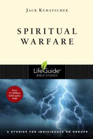 LifeGuide Bible Study - Spiritual Warfare