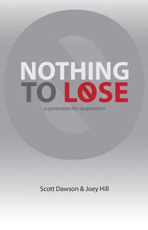 Nothing to Lose [ePub Ebook]