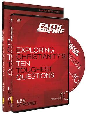 Faith Under Fire Participant`s Guide with DVD