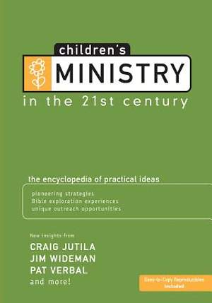 Children`s Ministry in the 21st Century