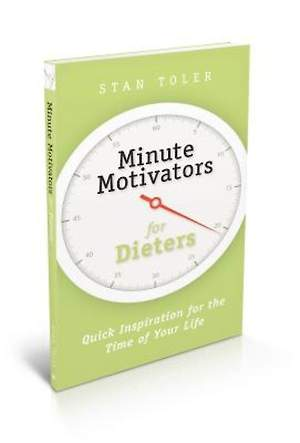 Minute Motivators for Dieters