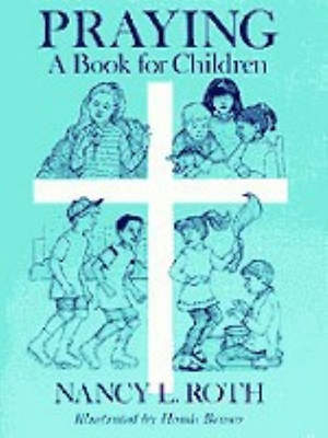 Praying a Book for Children