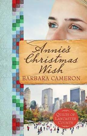 Annie`s Christmas Wish